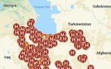 نقشهی گوگل بیمارستانهای پذیر … نقشهی گوگل بیمارستانهای پذیر … 183451001582502405 160x100
