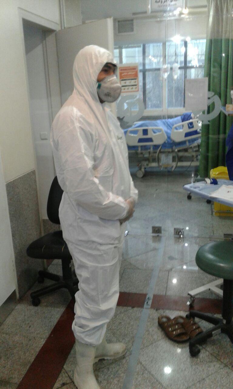#الو من از پرسنل بیمارستان خصو … 317373001582183207