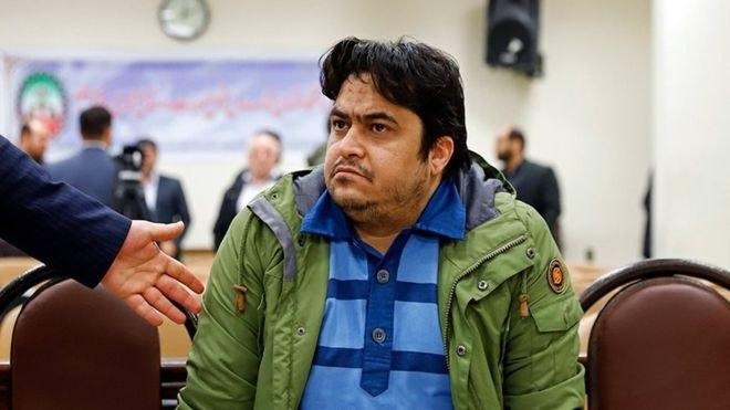 سازمان گزارشگران بدون مرز دربا … 347637001581734405