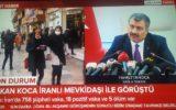 الاهه: وزیر بهداشت ترکیه داره … الاهه: وزیر بهداشت ترکیه داره … 390452001582293605 160x100