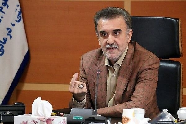 """Mohammad Bagherzadeh: """"محمدرضا … 525311001582498805"""