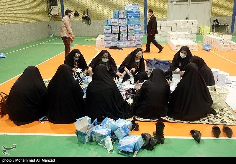 طرز تهیهی ماسک امام کاظم زمست … 745984001582677607
