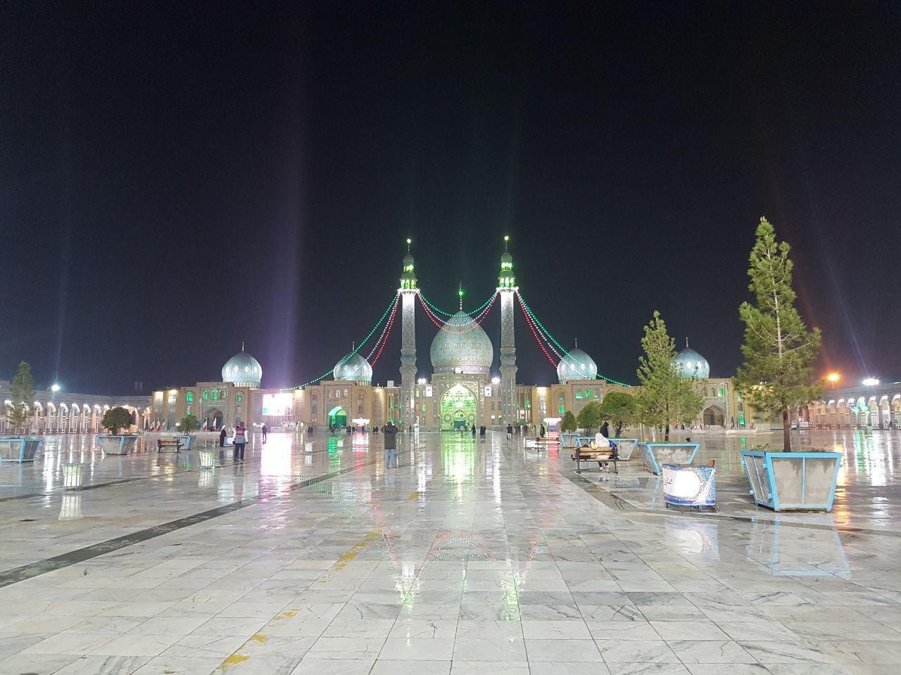 """دریافتی با شرح: """"مسجد جمکران ک … 771291001582237204"""