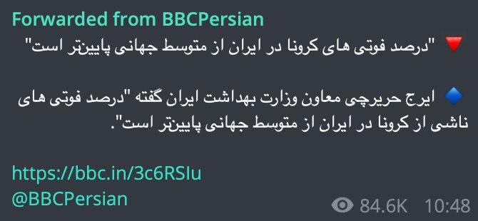 بعد از چین، ایران با کلی فاصله … 799023001582538404
