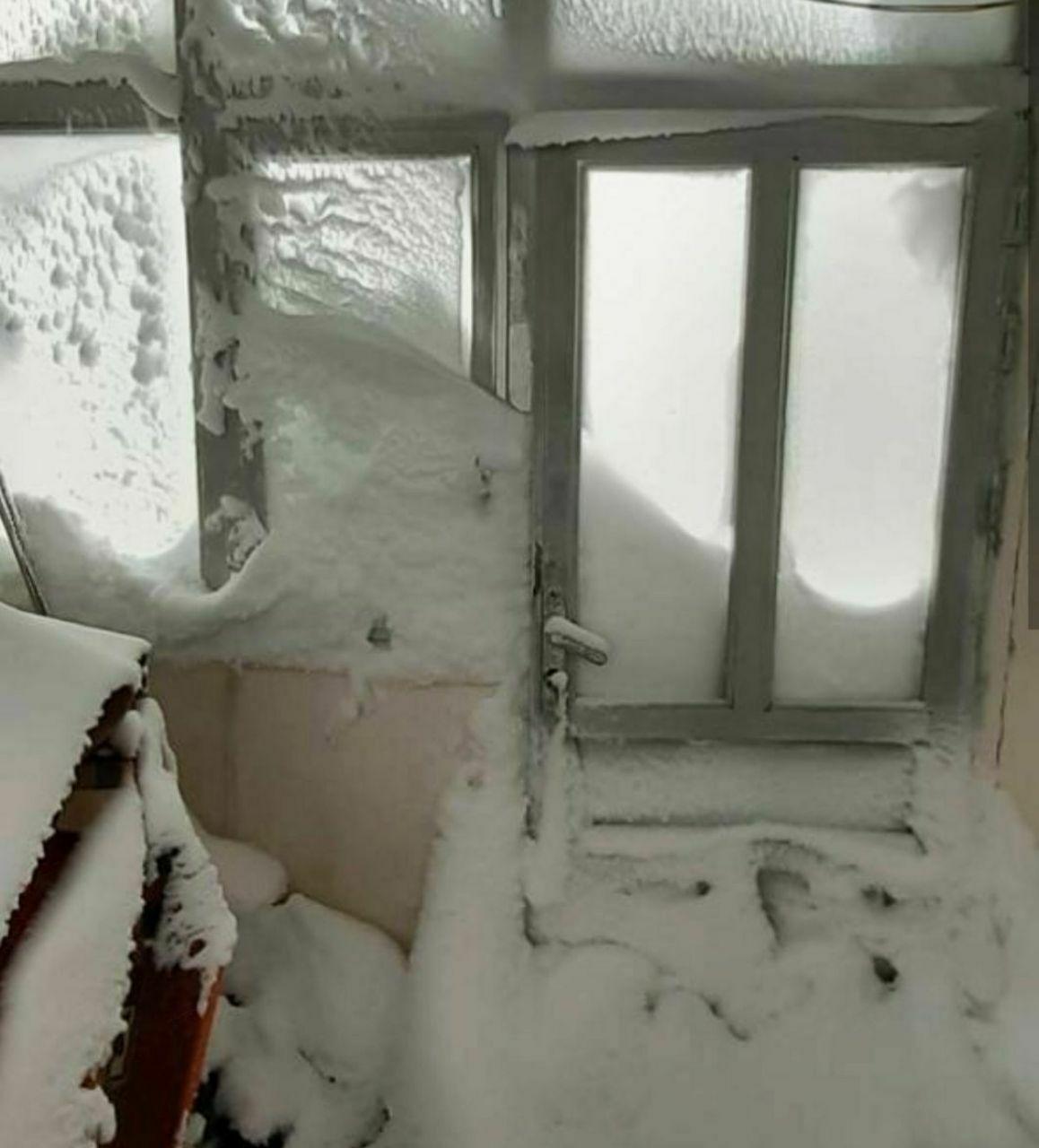 وضعیت شهرستان خلخال بعد از بار … 849168001581659407