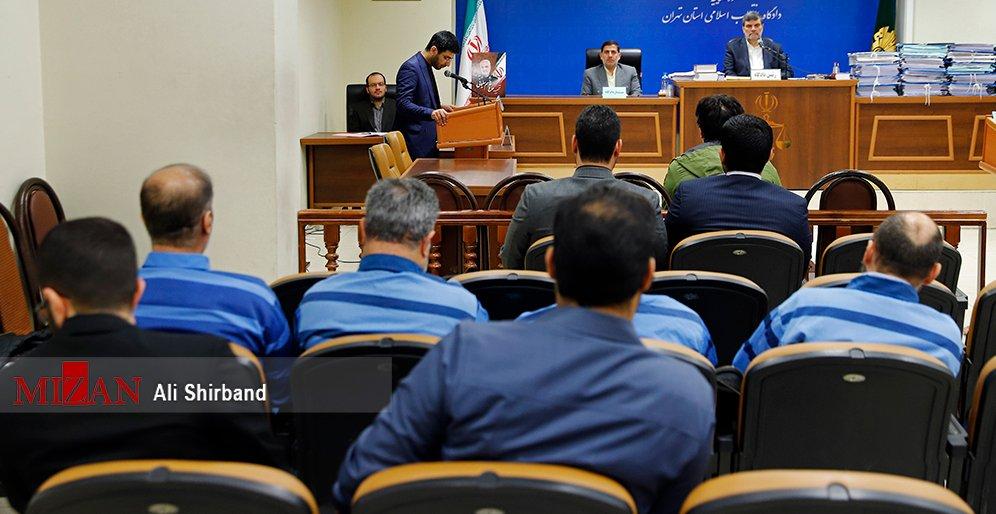 رسانههای ایران روز دوشنبه ۲۱ … 937423001581373804