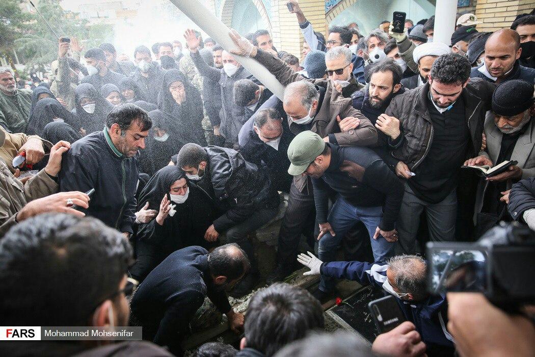 تشییع جنازه حسین اسداللهی که … 095894001584968407