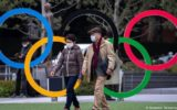 احتمال تعویق المپیک ۲۰۲۰ ژاپن … احتمال تعویق المپیک ۲۰۲۰ ژاپن … 100403001583266205 160x100