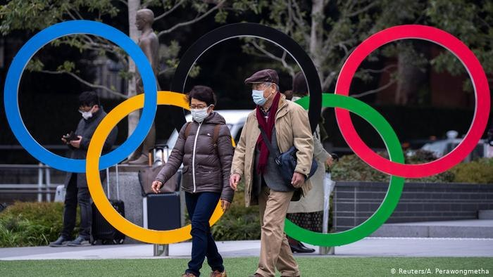 احتمال تعویق المپیک ۲۰۲۰ ژاپن … 100403001583266205