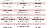 خبرگزاری فارس فهرستی (بدکیفیت) … خبرگزاری فارس فهرستی (بدکیفیت) … 106746001583938206 160x100