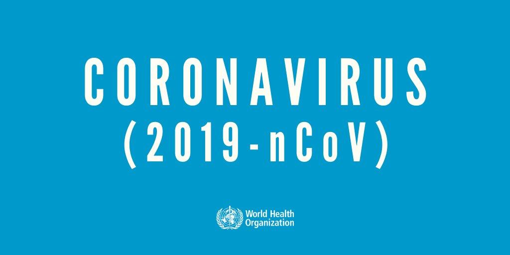 سازمان بهداشت جهانی در ۱۴ ژانو … 115187001584790205