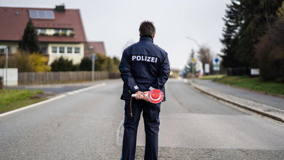 آلمان در آستانه قرنطینه کامل … 120682001584749405