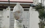 اومدن رو مجسمه قاسم سلیمانی [ب … اومدن رو مجسمه قاسم سلیمانی [ب … 159549001584186613 160x100