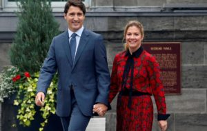 جاستین ترودو، نخست وزیر کانادا … جاستین ترودو، نخست وزیر کانادا … 210988001584080405 300x190