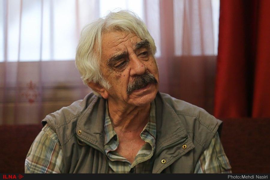 عصر ایران: فریبرز رییسدانا، ا … 236306001584342605