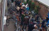 صف مردم هلند برای خرید وید ( … صف مردم هلند برای خرید وید ( … 240635001584304206 160x100