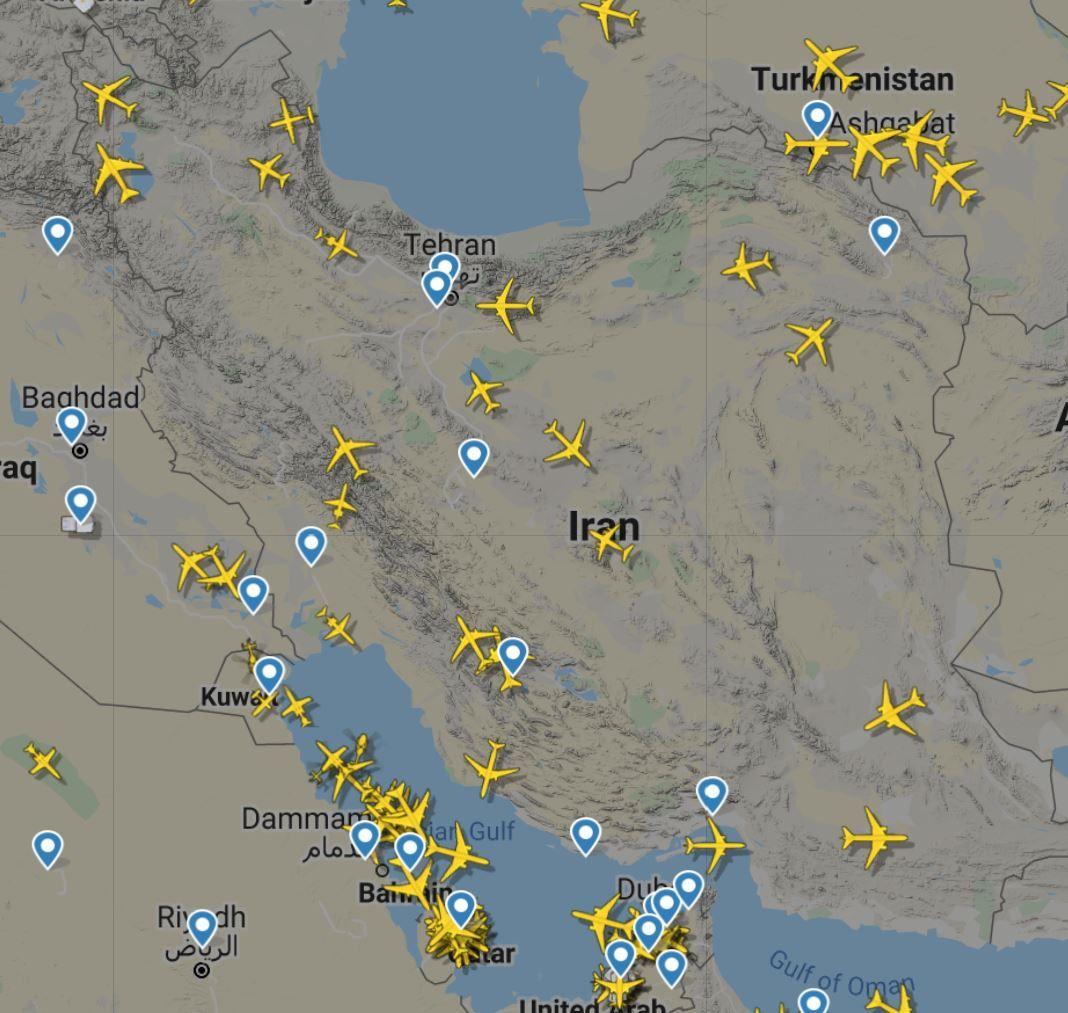 پروازهای تهران- کرمان، تهرا … 316114001585352405