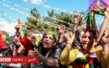 Elham Nazari: گرچه کسانی که ۸ … Elham Nazari: گرچه کسانی که ۸ … 536863001583679006 160x100