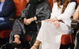 منیره علوی (سمت چپ) دختر وزیر … منیره علوی (سمت چپ) دختر وزیر … 546633001584369605 160x100