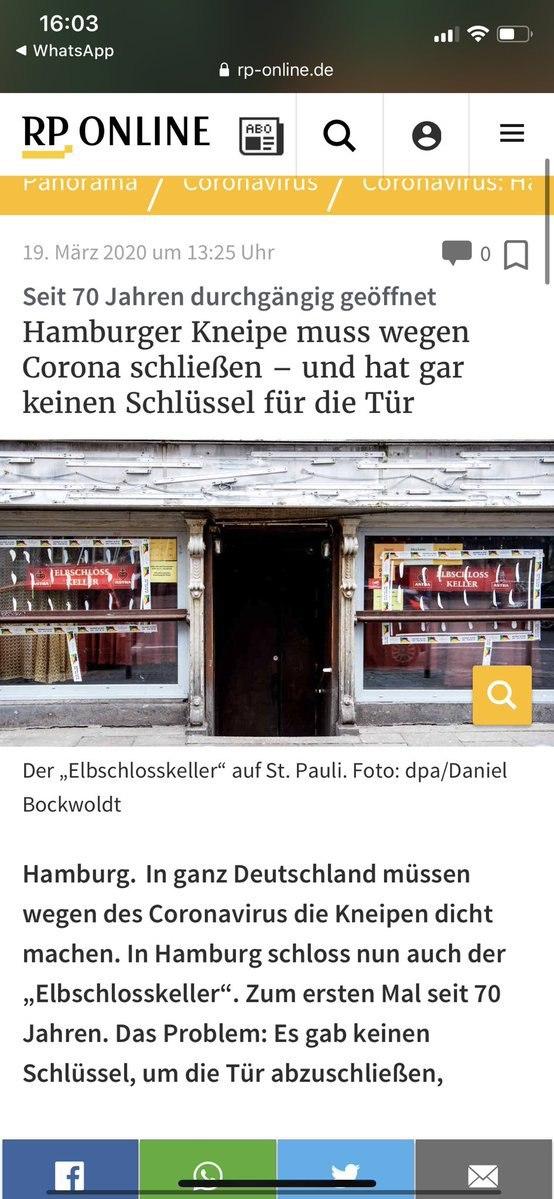یک «بار» در هامبورگ، ۷۰ ساله … 607383001584654604