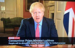 انگلستان هم #قرنطینه شد. اجتم … انگلستان هم #قرنطینه شد. اجتم … 695423001584999604 300x190