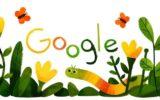 لوگوی گوگل به مناسبت نوروز ۱۳۹ … لوگوی گوگل به مناسبت نوروز ۱۳۹ … 746190001584715804 160x100