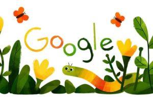 لوگوی گوگل به مناسبت نوروز ۱۳۹ … لوگوی گوگل به مناسبت نوروز ۱۳۹ … 746190001584715804 300x190