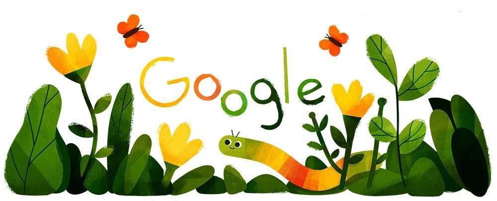 لوگوی گوگل به مناسبت نوروز ۱۳۹ … 746190001584715804