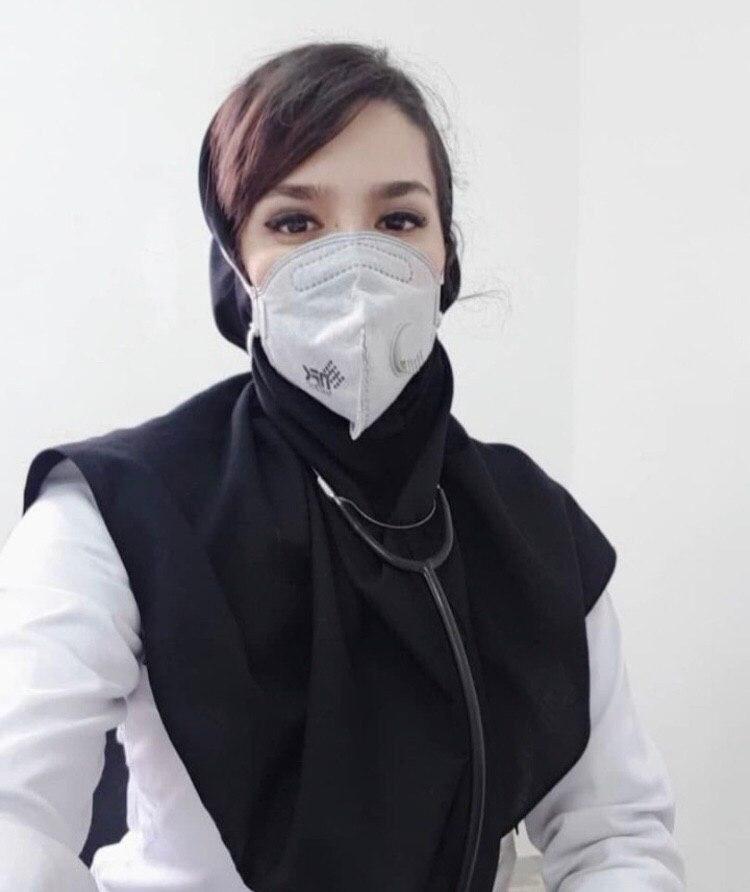 دکتر شهرزاد طباطبایی که دوره ط … 841349001585234805