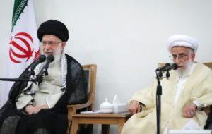 """""""حکم حکومتی خامنهای به جای ن … """"حکم حکومتی خامنهای به جای ن … 904713001583239804 300x190"""
