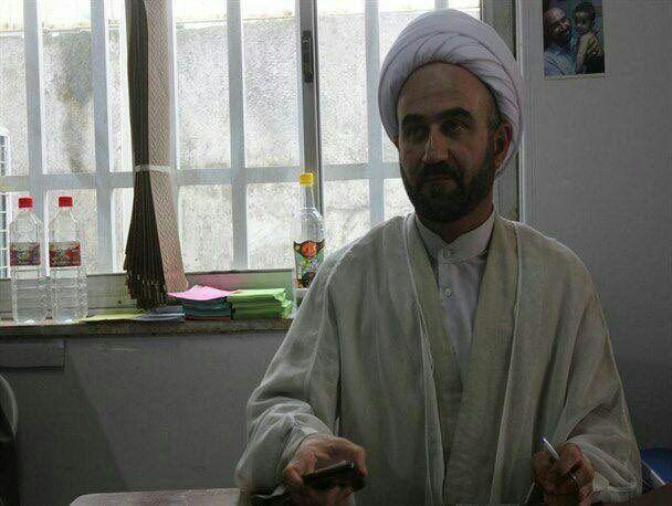 شهریار شریفی، مدیر مرکز طب الم … 921104001583902209