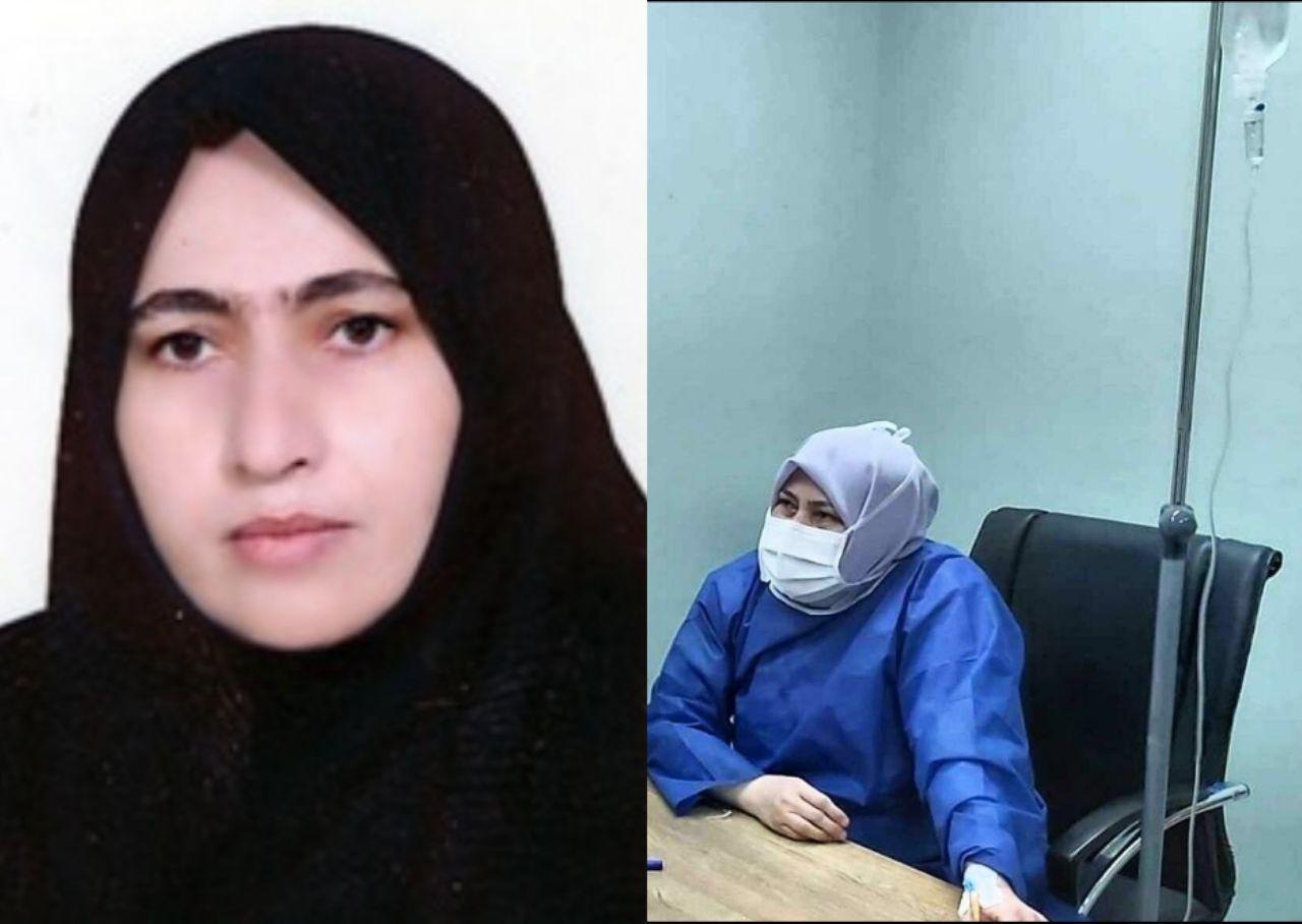 """خانم دکتر """"شیرین روحانی راد"""" ، … 948334001584565204"""