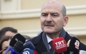 وزیر کشور ترکیه بخاطر اینکه م … وزیر کشور ترکیه بخاطر اینکه م … 252020001586725805 300x190