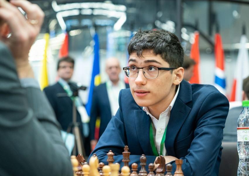 پیروزی خیره کننده شطرنج باز ا … 421913001587152405