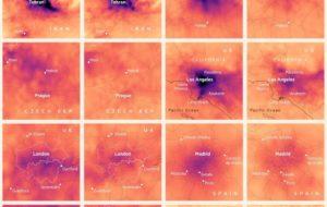 مقایسه میزان آلودگی نیتروژن دی … مقایسه میزان آلودگی نیتروژن دی … 591449001586877605 300x190