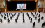 عکس روز- کارمندان جدید وزارت د … عکس روز- کارمندان جدید وزارت د … 616104001585779004 160x100