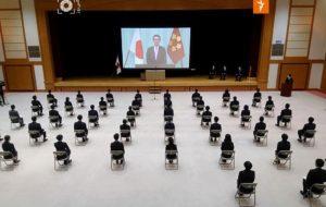 عکس روز- کارمندان جدید وزارت د … عکس روز- کارمندان جدید وزارت د … 616104001585779004 300x190