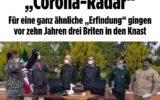 گزارش بیلد آلمان از شیرینکار … گزارش بیلد آلمان از شیرینکار … 633222001587141004 160x100