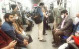 ازدحام جمعیت در #مترو تهران؛ ص … ازدحام جمعیت در #مترو تهران؛ ص … 979335001585985405 160x100