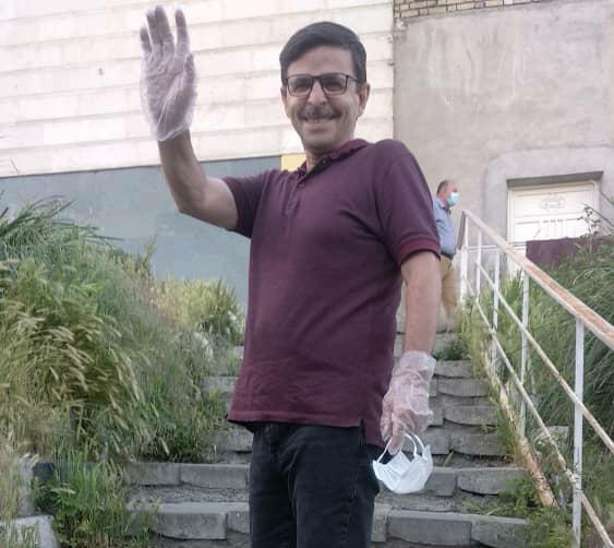 🔸وزارت بهداشت ایران میگوید د … 103107001589283606