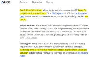 رئیسجمهور کره جنوبی درباره مو … رئیسجمهور کره جنوبی درباره مو … 344144001589139006 300x190