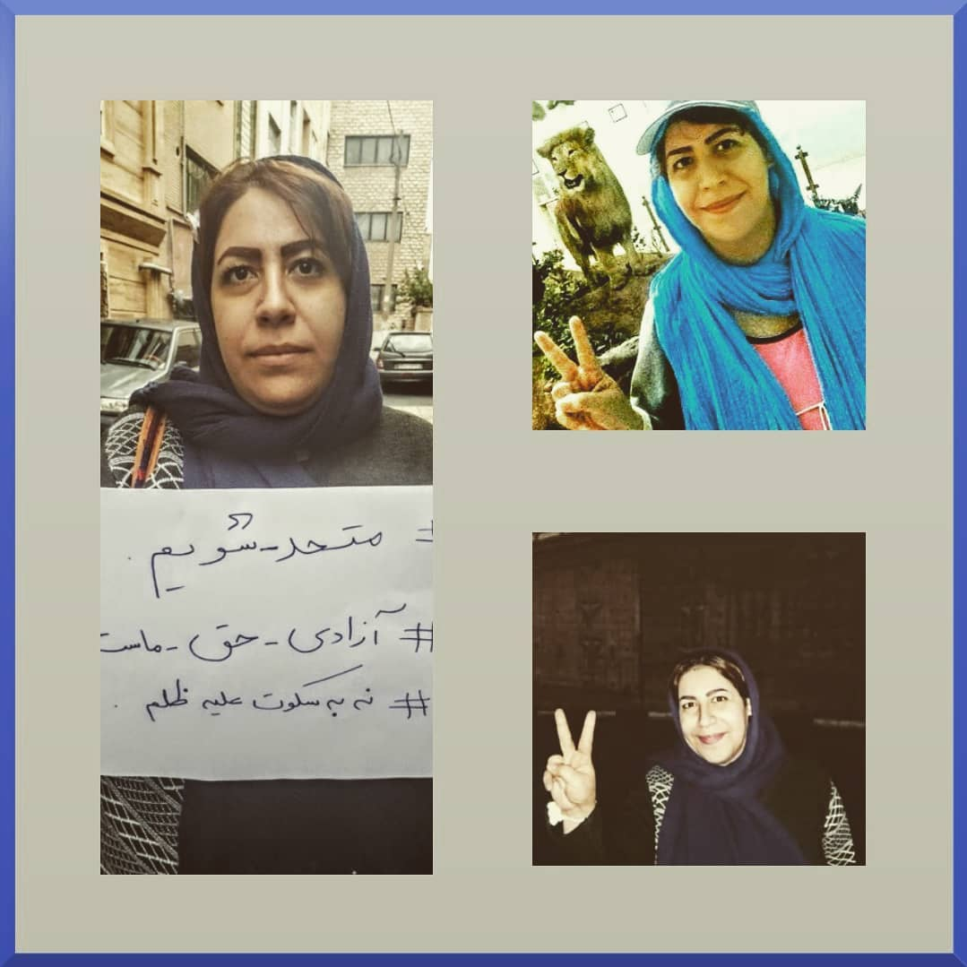  سخنگوی وزارت بهداشت ایران در … 432531001589457604