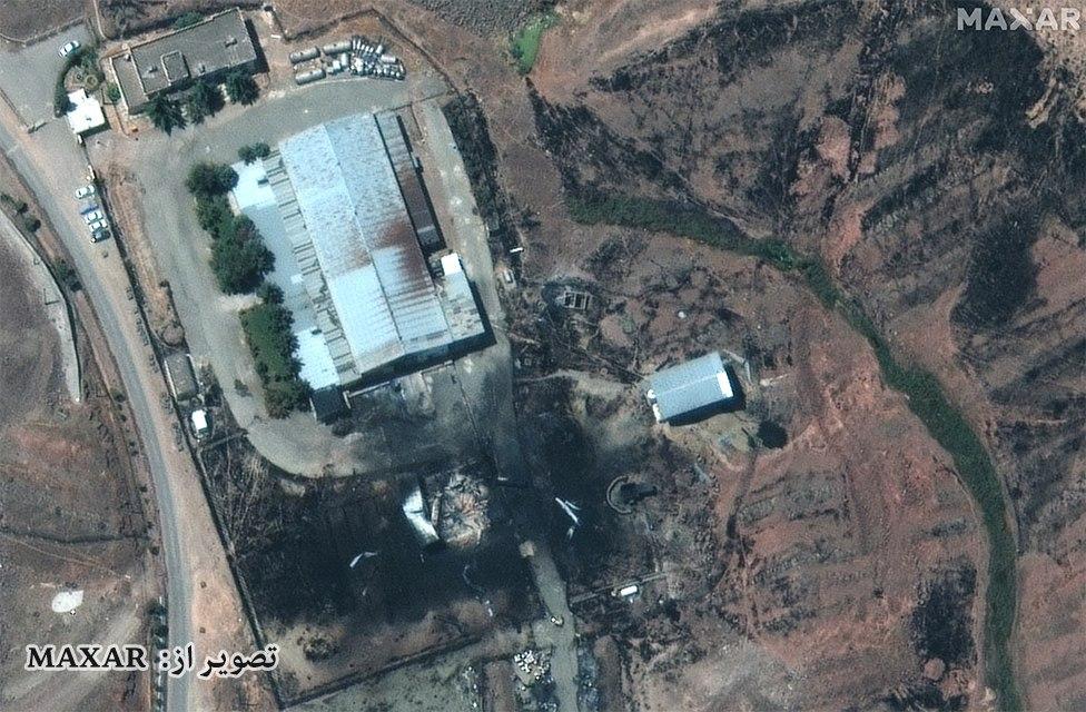 تصاویر ماهوارهای شرکت ماکسار … 258678001593455405