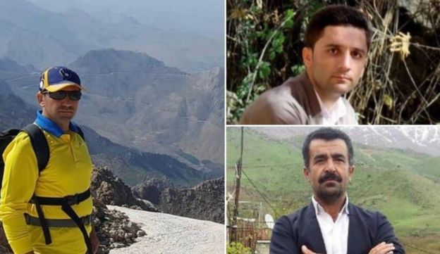 """مقامهای ایران از مرگ """"سه نفر … 520864001593382205"""