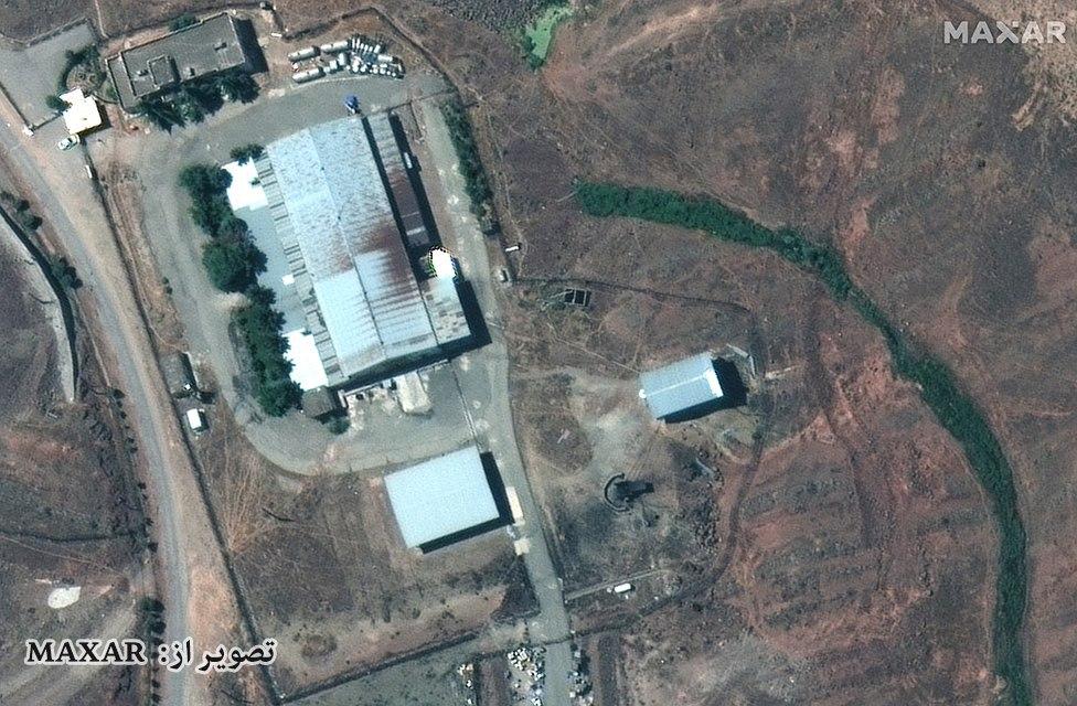 تصاویر ماهوارهای شرکت ماکسار … 768363001593455405