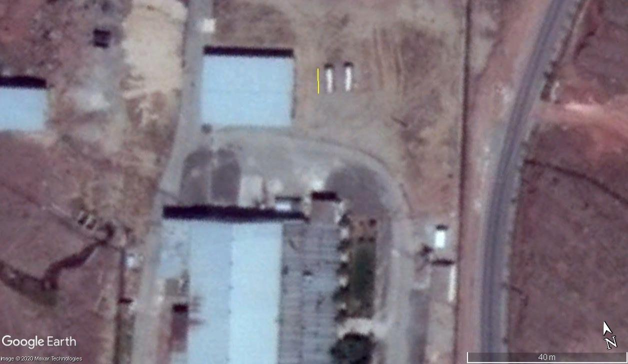 1️⃣ عکس های ماهواره ای از قبل … 866359001593183005
