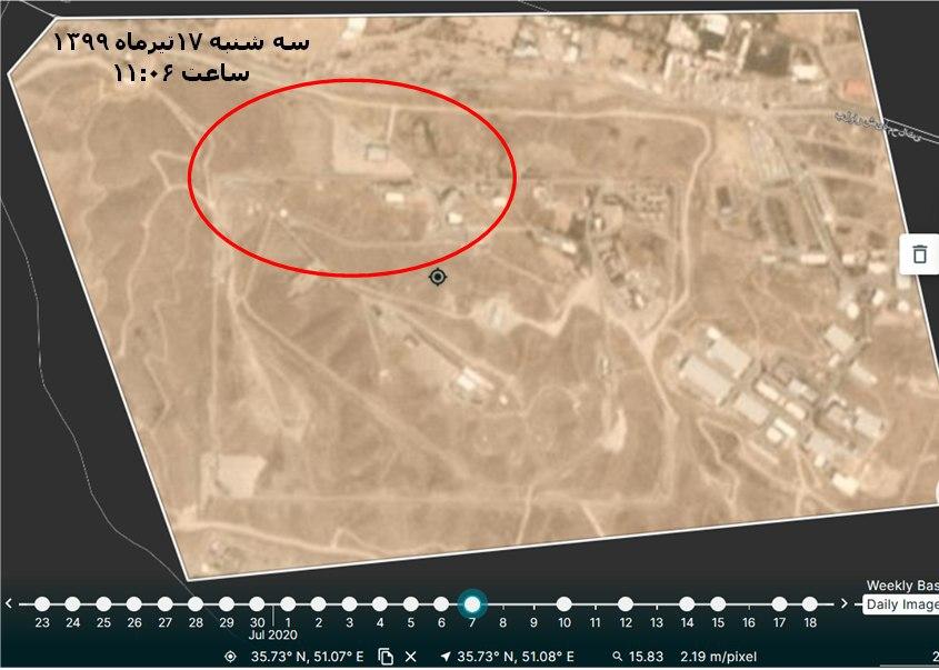 Jonas Blane: ۴ تصویر ماهواره ا … 038575001595139006