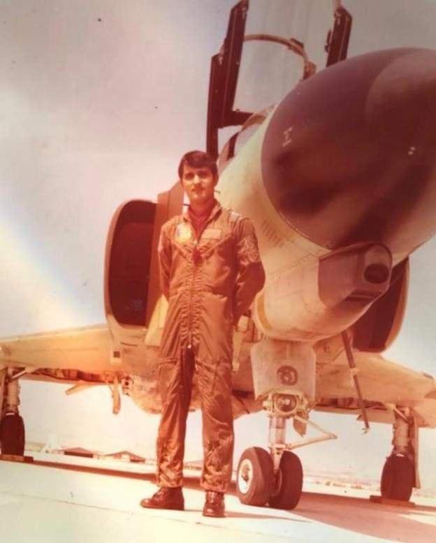 هوشنگ صدیق، فرمانده پیشین نیرو … 103837001594299606