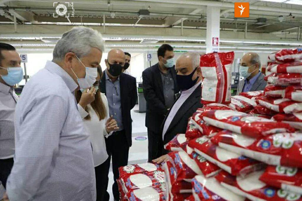 افتتاح سوپرمارکت ایرانی مگاسیس … 292208001596208207