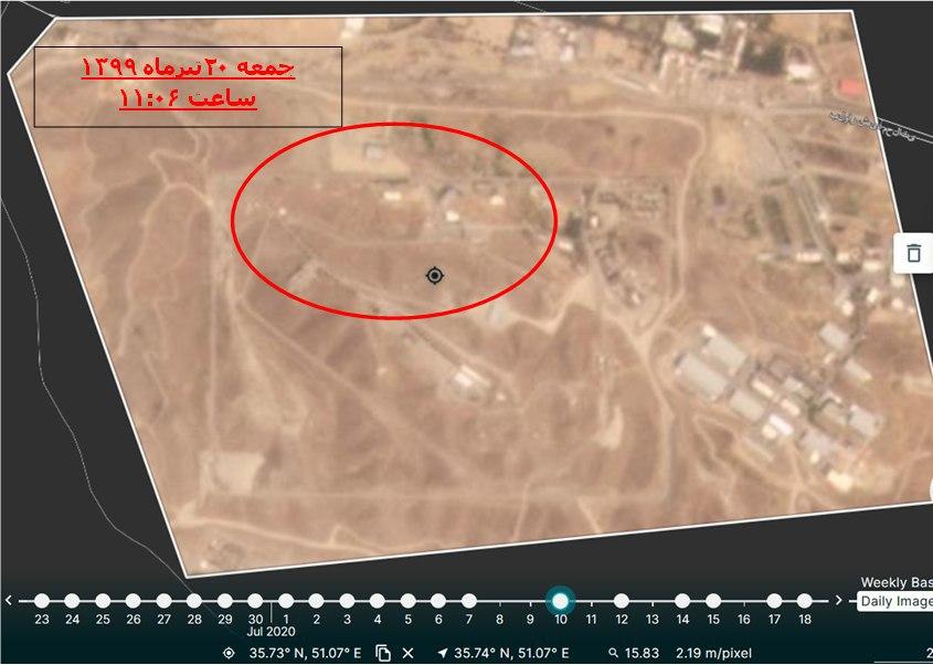 Jonas Blane: ۴ تصویر ماهواره ا … 442110001595139006